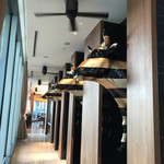 NoMad Grill -