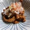 松野鮮魚店 - 料理写真:極上生いかを肝焼きに!