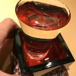 酒菜きっちん - ドリンク写真:楯野川