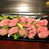 千の台所 - 料理写真:ローストビーフ