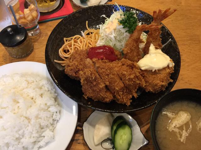 洋食 50BAN>