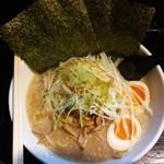 麺や天鳳 高円寺店