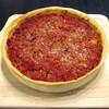 エール ビアアンドピッツァ - 料理写真:シカゴクラシック