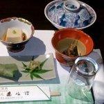 山塩館 - 料理写真: