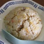 福来軒 - 料理写真:炒飯