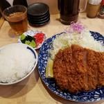 とんかつ檍 蒲田店 -
