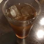 焼肉 燕 - ウーロン茶 250円