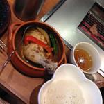 焼肉食べ放題 BBQレストラン エンマル -