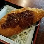 九州郷土料理 赤坂有薫 - サーモンフライ