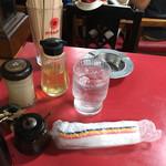 味華園 - 全席喫煙可