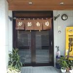 71383181 - 店の入り口
