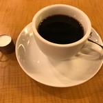 71383847 - ホットコーヒー