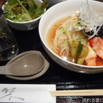 71384407 - 冷麺定食