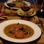 ビストロ くさむら - カタルーニャ地方の郷土料理