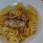 semolino - 麦風鶏のラグー
