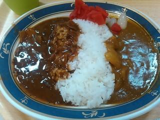 埼玉県庁第一職員食堂