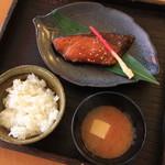 カフェダイニング よさみ - 日替わりランチ
