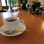 カフェダイニング よさみ - 飲みやすく美味しい珈琲でした