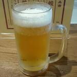 71390886 - 生ビール500円