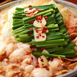 九州料理を満喫♪九州料理食べ放題付き飲み放題プランをご用意♪