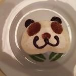 リーム - パンダロールケーキ