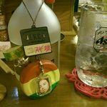 居酒屋まさき - ドリンク写真:まいぼとる
