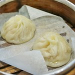 麻辣屋 シャンシャンタン - 小籠包
