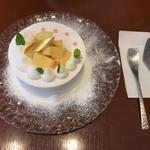 ミスベリー バイ シーズボーテ - デコ氷 ¥1,300