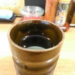 鯛塩そば 灯花 -