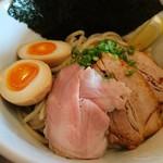 Sampachinudorukicchin - 麺アップ(17-08)