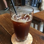 WOODBERRY COFFEE ROASTERS - アイスコーヒー
