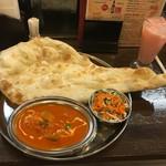 インド料理 INDIA - Aセット