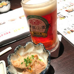 71398038 - 飛騨高山麦酒 ダークエール