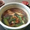 蕎麦 花月 - 料理写真:鴨南蛮
