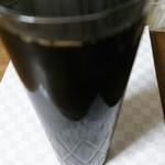 マメココロ - アイスコーヒー