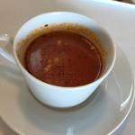 cafe de LILIANA - 酸味が効いてます