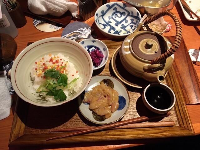 玉の蔵 二子玉川店の料理の写真