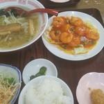 龍鳳園 - 料理写真: