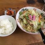 千蘭 - 料理写真:ランチ900円