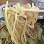 千蘭 - 太麺