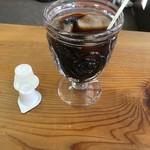 千蘭 - 食後のコーヒー