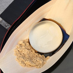 台ヶ原金精軒 - 水信玄餅