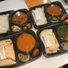 Indian Fusion Bal Aaryas - 料理写真:出来立てのお弁当