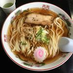 71408176 - 朝らー麺 540円