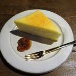 71410065 - チーズケーキ