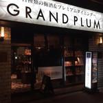 GRAND PLUM -