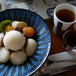 オトワヤ カフェ -