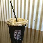 やなか珈琲店 - アイスコーヒー