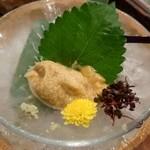Hokkaidoubussan - 4切れくらい食べた後の写真です。