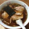 みもり食堂 - 料理写真:チャーシューメン 750円